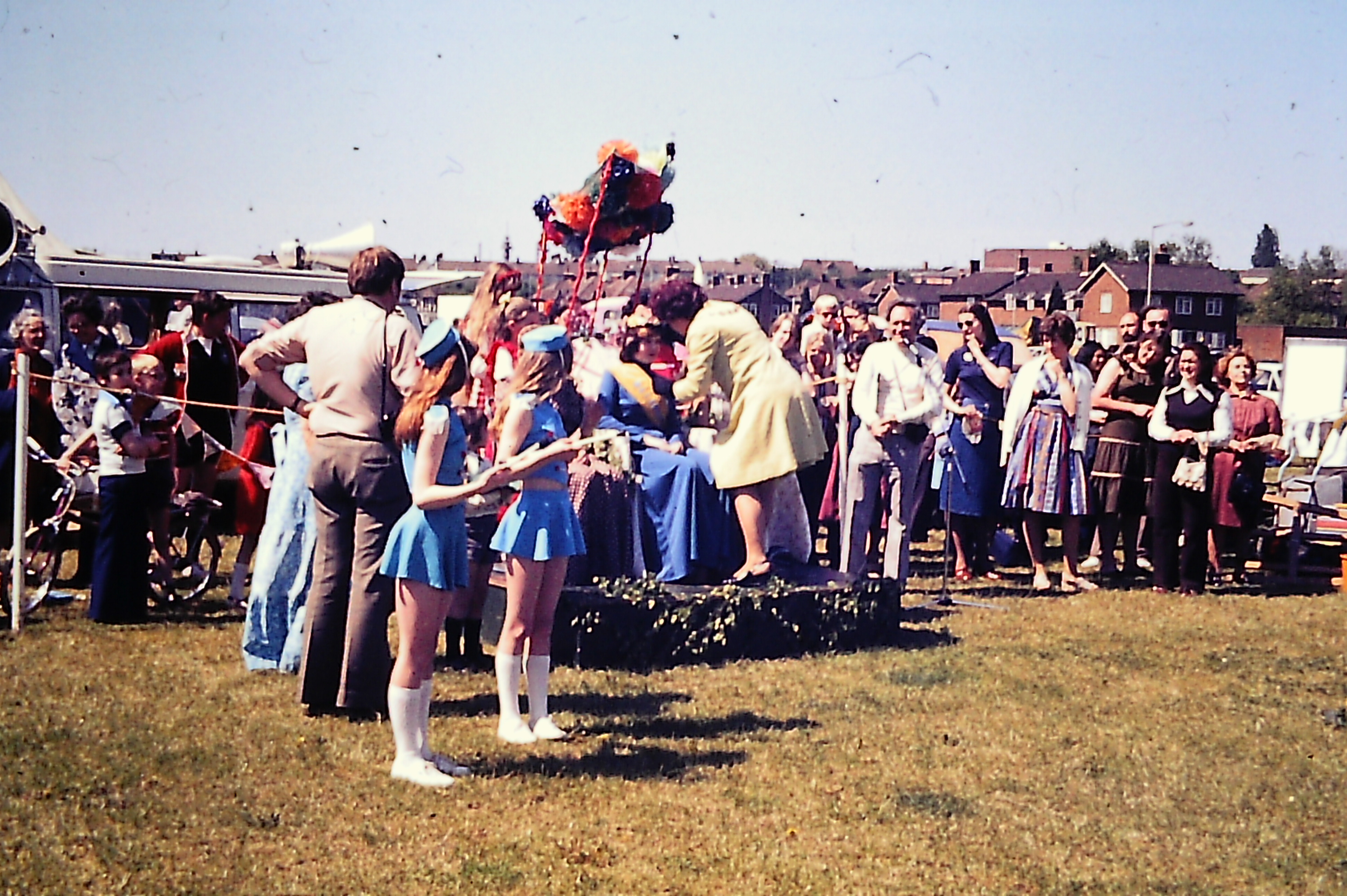 Walsworth Festival 1977